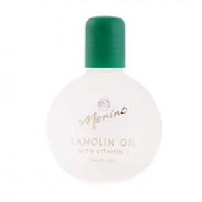 Delicate Lanolin Oil with Vitamin E