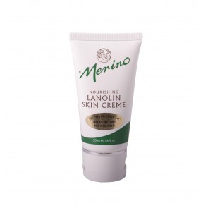 Merino Lanolin Handcrème, Hypoallergenic