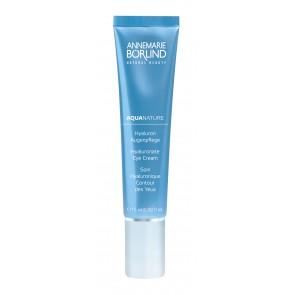 Aquanature oogverzorging met hyaluron 15ml