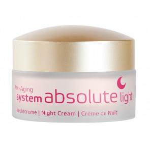 Anti-Aging nachtcreme light 50ml