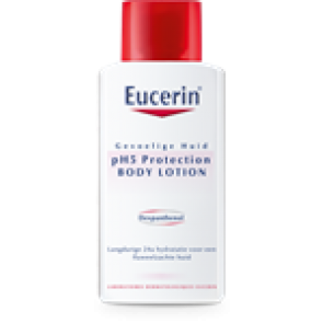 Eucerin Ph5 Body Lotion Parfum Vrij