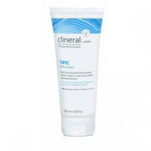 Clineral TOPIC Body cream