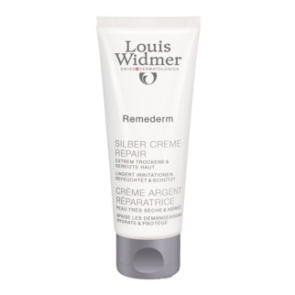 Louis Widmer Remederm Zilvercr�me repair