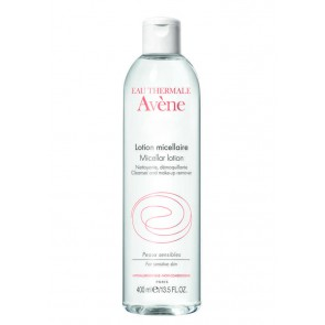 Avene Micellar Lotion Cleanser Make Up Remover