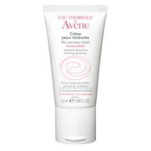 Avene Skin Recovery Cream Rich