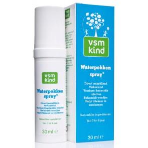 Vsm Kind Waterpokken Spray