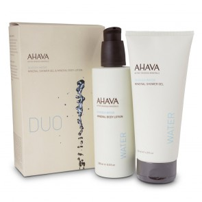 Duo mineral Body & Shower