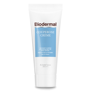 Biodermal Couperose creme tube