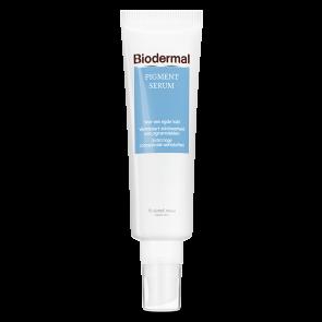 Biodermal Pigment Serum tube