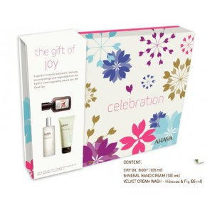 AHAVA the Gift of Joy