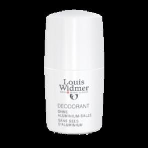 Louis Widmer Deo zonder Aluminiumzouten P