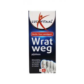 Lucovitaal Wrat Weg 8713713038599