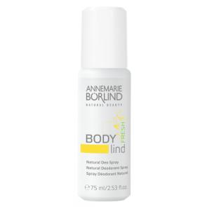Annemarie Borlind Body Lind Fresh Deo Spray