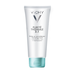 Vichy Purete Thermale Make-up verwijdering 3 in 1 200ml