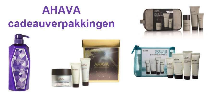 AHAVA Cadeau