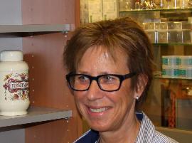 Gerda Hendriks
